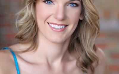 Stephanie Larkins