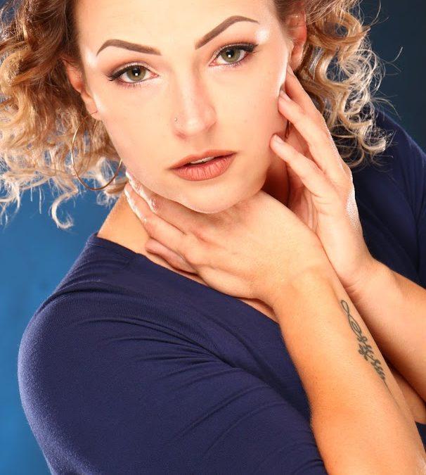 Amanda Gregg
