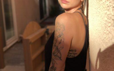 Kloie Alexander